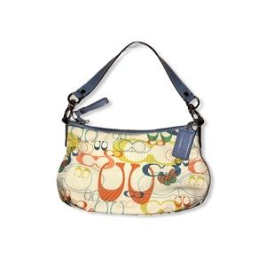 Coach Butterfly Optic Bag